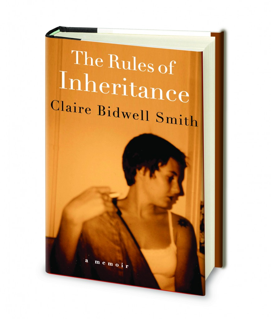 Book Review The Rules Of Inheritance Found Not Lost