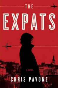 Book review of The Expats